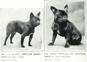 Zwei Portraits - ca 1907