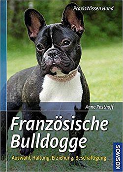 Französische Bulldogge Buch Empfehlung